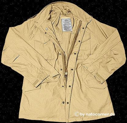 SchimmijackenSchimanskijacken M65 M65 Field Jackets SchimmijackenSchimanskijacken Field Jackets VpMUjzGLqS